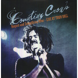 Counting Crows   August And Everything After [cd] Importado